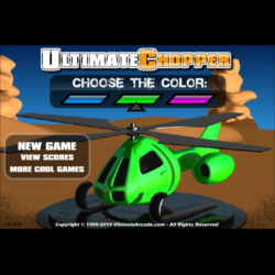 Ultimate Chopper