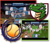 Home Run Solitaire